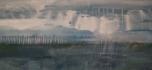 130x60 cm, acrylic on canvas, 2013