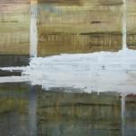 162x130cm, acrylic and varnish on canvas, 2012